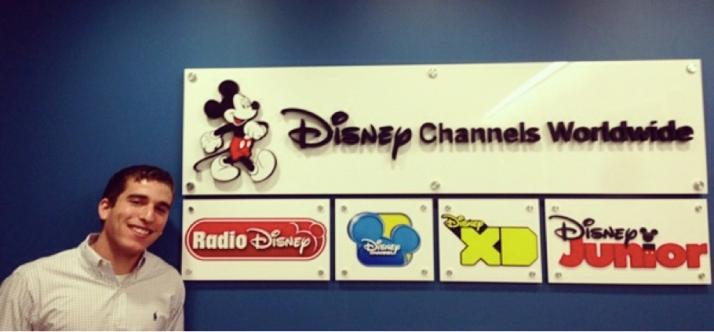 DisneyInternship